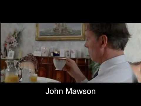 John Mawson