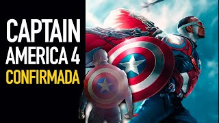 Capitán América 4: Confirmada ¿Regresará Chris Evans?