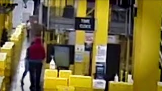 State releases evidence amid investigation of deadly shooting at Jacksonville Amazon center