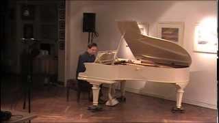 Anton Reicha. Fugue 27 from