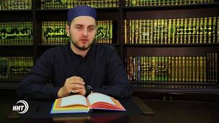 История Юсуфа, алейхи салям, и Зулейхи