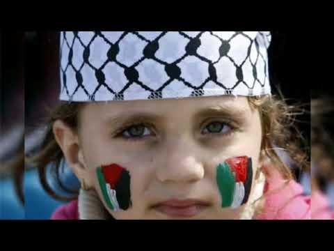 Pray For Palestine Children