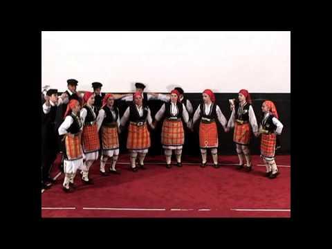 INTERNATIONAL DANCE DAY 2011 DIDIMOTICHO GREECE