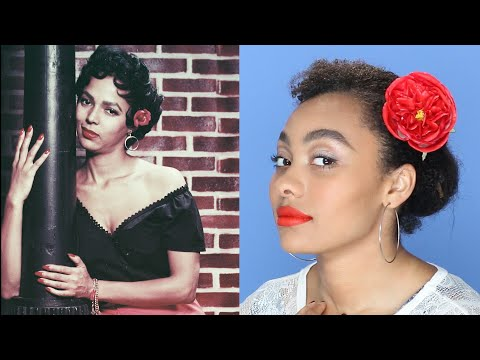 Download Youtube: Women Transform Into Classic Beauty Icons