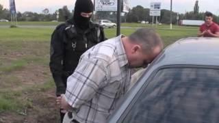В Калининграде при получении взятки задержан начальник следственного изолятора