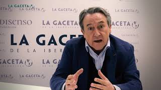 Tertsch: 'Desde la Segunda República no se veía en España a un Gobierno promoviendo la violencia'