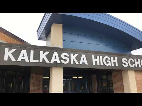 Kalkaska High School: A View Through Our Halls