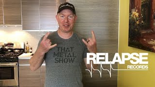 CONTROL DENIED  Richard Christy The Fragile Art of Existence Unboxing