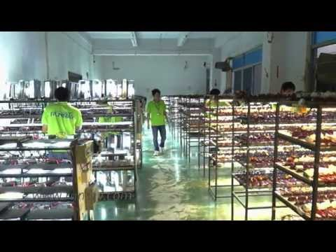 Chinese LED Light Factory | Runray