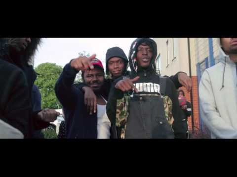 Swift (Section Boyz) - Eye For Eye 2 [Music Video] | @SwiftSection @SectionBoyz_