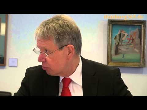 Sparkasse Duisburg zieht Bilanz für das Geschäftsjahr 2013