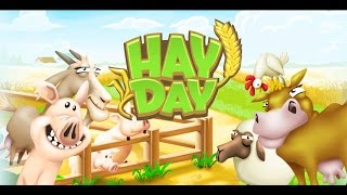 how to have 2 accounts HayDay in your mobile