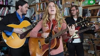 Margo Price: NPR Music Tiny Desk Concert