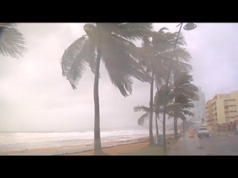 Hurricane MARIA live ► Mexico 7.1 Earthquake 🔴 Live Stream Today NEWS UPDATES 24/7