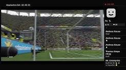 BVB Fanclub FIFA-CUP Münchner Borussen