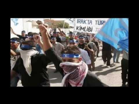Turkmeneli Askerleri/Tavvarileri - Kerkuk Turktur Turk Kalacak!
