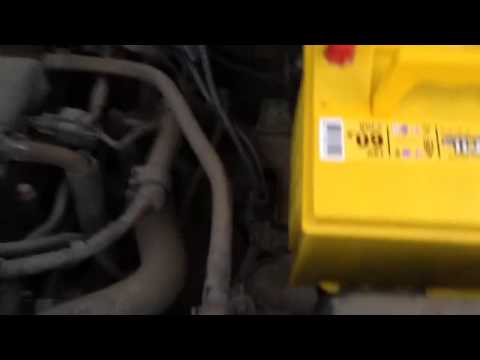 Аккумулятор АКБ для Hyundai Solaris (на Хундай Солярис) в Казани Челнах Ижевске