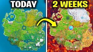 Fortnite Is About To Change Forever.. (Season 2)