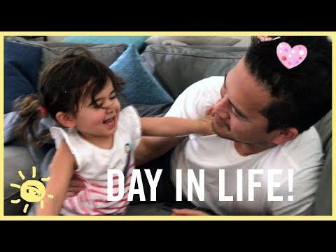 ELLE | Day In Life- Tess Talking!!