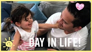 ELLE | Day In Life- Tess Talking!!