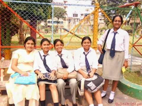George College, Kolkata: Memories of BBA (H) 2011 Batch - YouTube