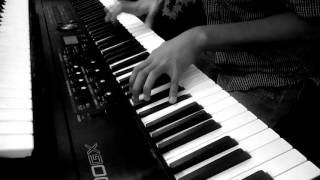 I Just Want You (Planetshakers) - Piano Cover