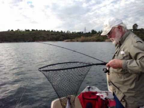 Lake jennings trout fishing youtube for Lake jennings fishing
