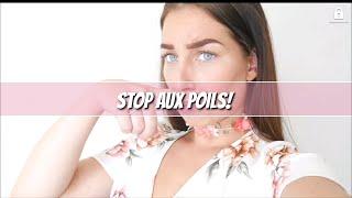 STOP AUX POILS! RECETTE MIRACLE ANTI POUSSE💖👌👍