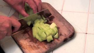 Chayote For Amateurs