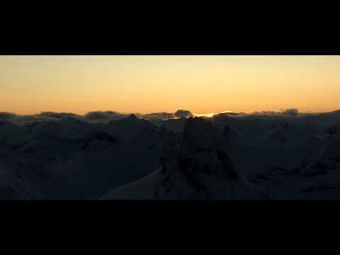 Завораживающий восход солнца в горах Норвегии   2 cut1