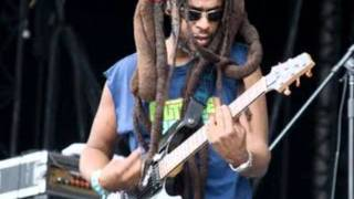 Steel Pulse -Macka Splaff- live 4/10/81