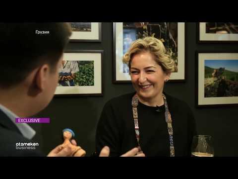 Лиза Багратиони - О Батырхане, большой музыке, Кикабидзе (Эксклюзивное интервью, 29.12.2019)