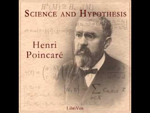 Science and Hypothesis (FULL Audiobook)