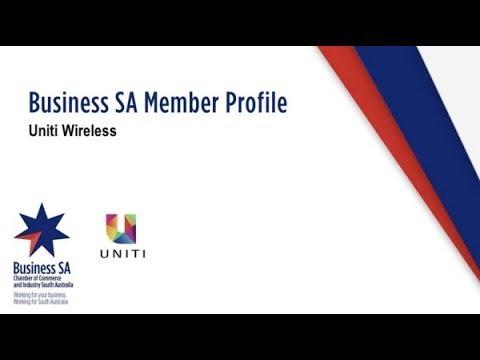 Member Profile - Uniti Wireless