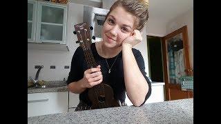 Havana - Camila Cabello (ukulele cover)