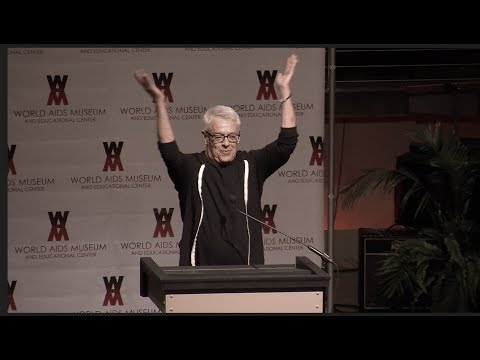 An Evening With Cleve Jones