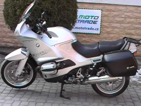 Bmw R 1150 Rs Youtube
