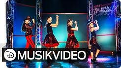 4 ZAUBERHAFTE SCHWESTERN – Offizielles Musikvideo | Disney HD