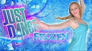Disney's Frozen - LET IT GO | Just Dance 2015