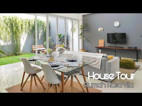 Bangun rumah irit duit dari desain rumah ini?siapapun bisa bangun rumah ini!