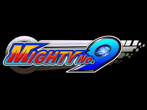 Mighty No. 9 - OST - Beyond The Watery Vortex (Water Works Bureau Stage)