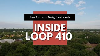 San Antonio TX Neighborhoods Inside Loop 410(, 2011-05-05T17:43:37.000Z)