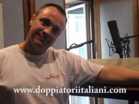 Intervista al doppiatore Stefano Crescentini (Stifler di American Pie)