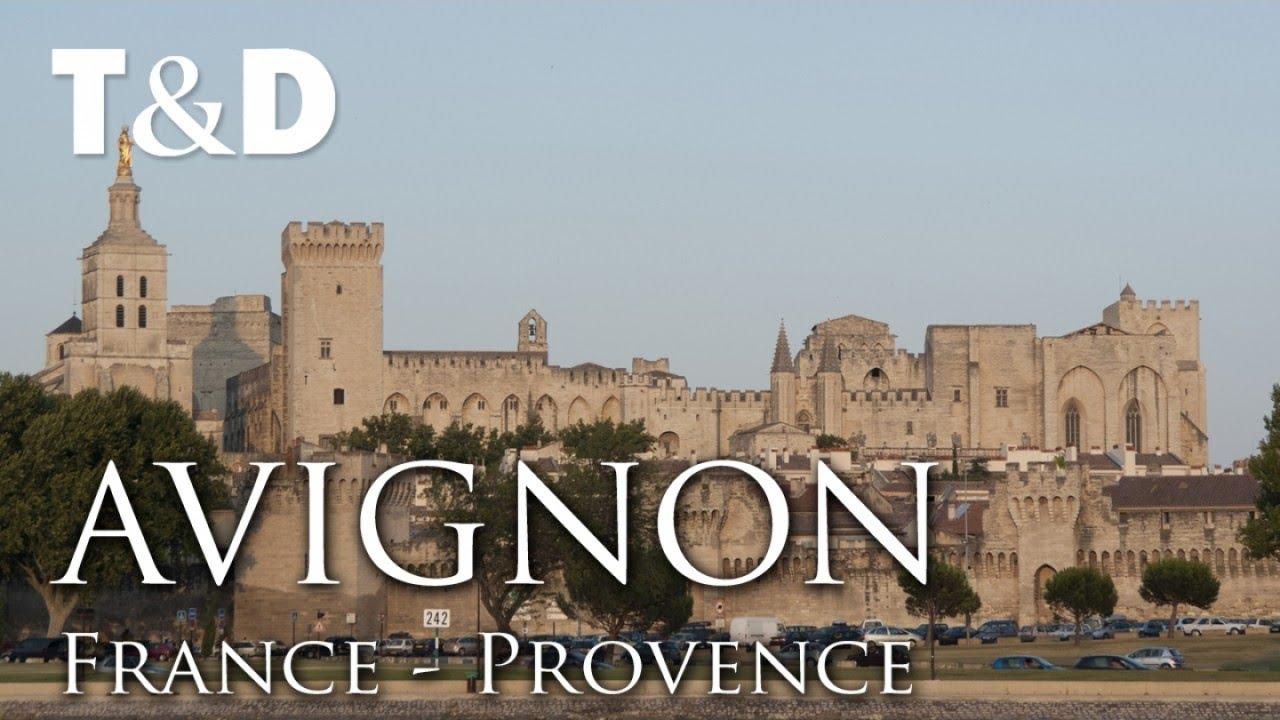 Resultado de imagem para Avignon