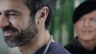 Scena Tagliata Di Don Matteo 12 & Doc:nelle Tue Mani