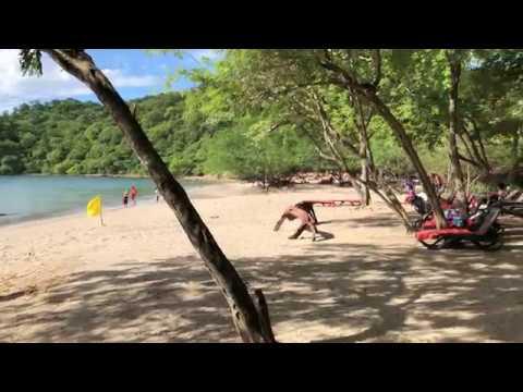 dreams-las-mareas-beach-walk-through