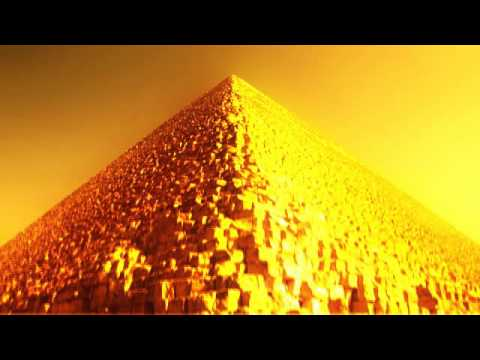 The Great Pyramid l Meditation music l Relaxation music l Healing music