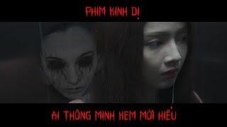 Phim Kinh Dị - Ma nữ lầu 6 - Tập 1 - Lan Hương