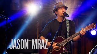 "Jason Mraz ""Quiet"" Guitar Center Sessions on DIRECTV"