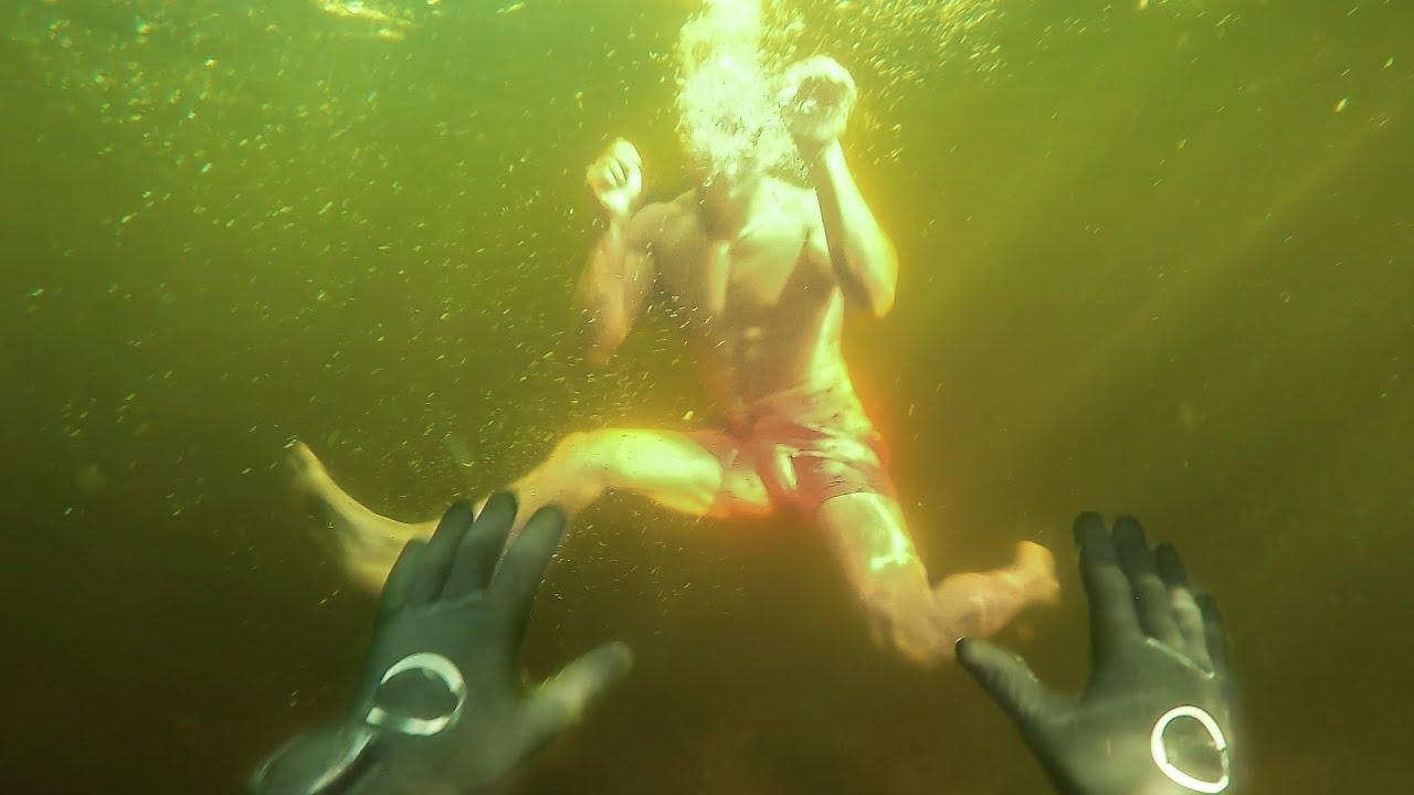 4 People Survive Potential Drowning! (Broken Bones)